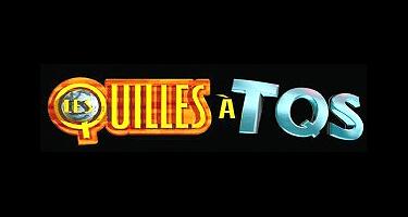 Logo Les Quilles A TQS Une