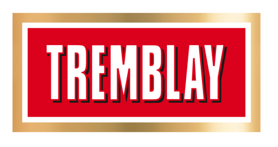 Tremblay Logo Une